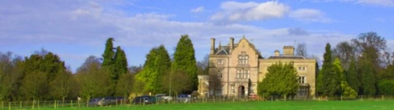 Knuston Hall photo