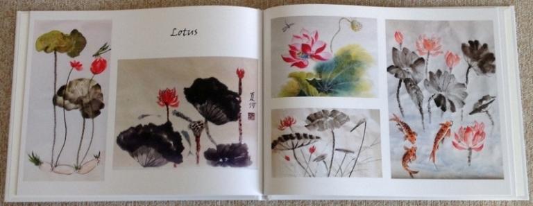 2014 LTCBP Book Lotus pages