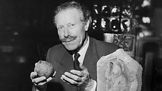 Sir Mortimer Wheeler - Animal Vegetable Mineral - BBC TV