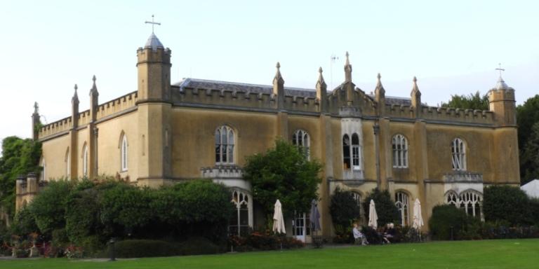 2021-08 Missenden Abbey